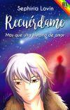 Recuérdame: más que una historia de amor [BL] cover