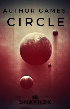 Author Games: Circle by aceh3x