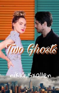 Two Ghosts {1} (Queen Of the South ) cover