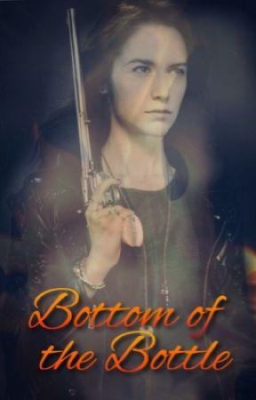 Bottom of the Bottle | Wynonna Earp  by LiesLike2ndNature