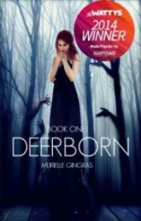Deerborn (BOOK ONE) | ✓ cover