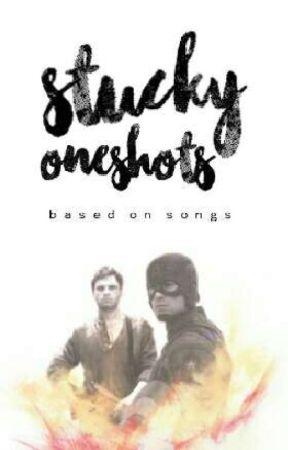 Stucky Oneshots by rebeccaiswriting