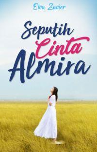 SEPUTIH CINTA ALMIRA cover