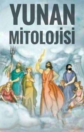 Yunan MITOLOJISI by ayslady