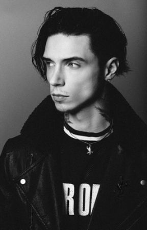 Andy Biersack smuts x reader  (send requests) by Rotten-Peaches