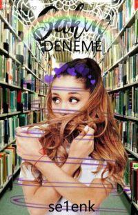 SAKIN DENEME(Tamamlandı) cover