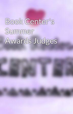 Book Center's Summer Awards Judges by BookReviewCenter