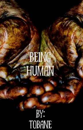 Being Human by tobane