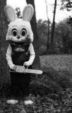 Brevi Storie Horror e Creepypasta di MartinaVario