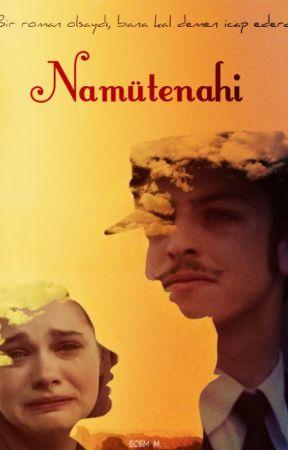 Namütenahi by ecemidas
