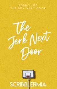 The Jerk Next Door cover
