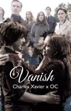 Vanish   Charles Xavier [DISCONTINUED] by Kiki0212