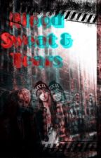 Blood Sweat & Tears  BTS  by Alita_Frita