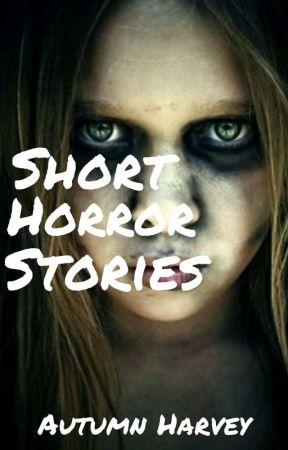 Short Horror Stories by whxisper
