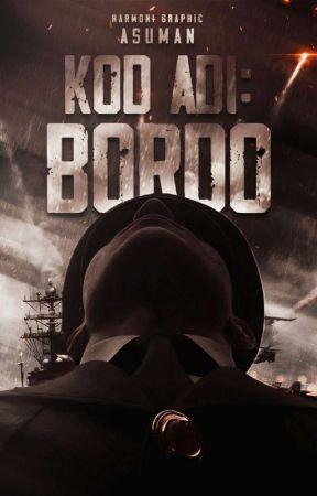 «Kod Adı: Bordo»  by _TomrisMet_