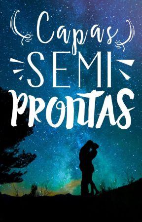 A capa do seu livro pode estar aqui! ❤ by EscritThatiMachado