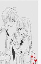 Tớ thích cậu mất rồi! Đồ đáng ghét! by TngVy9985