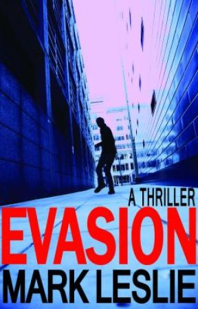 Evasion by Mark_Leslie