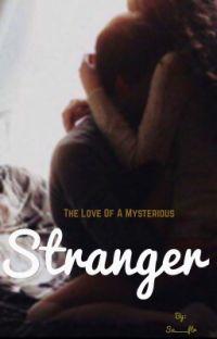 Stranger love cover