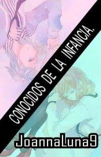 Conocidos De La Infancia. cover