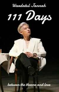 111 Days [END√] cover