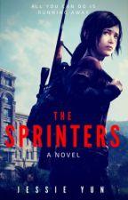 The Sprinters (스프린터) [Korean Ver.] by Fantine_Dream