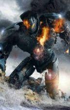 RWBY x Male Jaeger Pilot by Soniclightningbolt