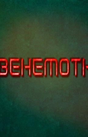 Astronomicon: Behemoth by Astronomicon