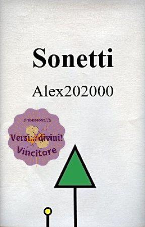Sonetti by Alex202000