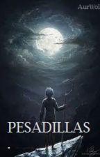 PESADILLAS | JACK FROST by aurWolf