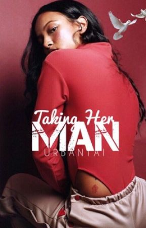 Taking Her Man by urbantai
