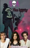 Sons of anarchy, the legacy cover