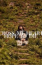 CROSS MY HEART HOPE TO DIE! → (richie tozier!) by prettysw33t