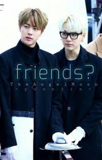 friend? * yoonjin cover