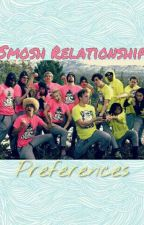 Smosh Relationship Preferences!  by playgroundxprince