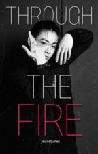 Through the Fire | j.jk  by jeonstunes