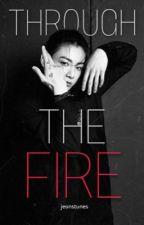 Through the Fire | j.jk  by jeonstunes