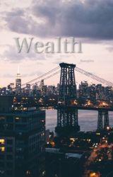 Wealth [Peter Parker] by finnspilot