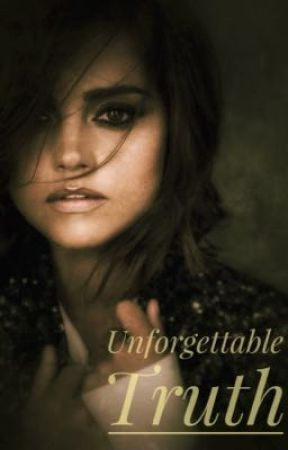 Unforgettable Truth (Jughead Fanfic) by RaizaOquendo