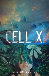 CELL X  cover