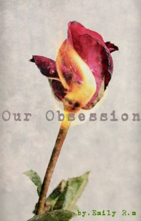 Our Obsession by EmilyRM3