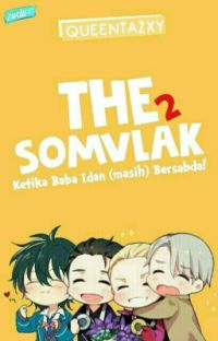 The somvlak 2 cover