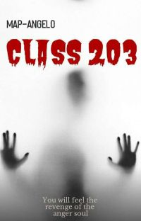 CLASS 203 (Completed) cover