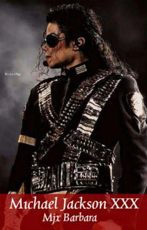 Michael Jackson XXX  by MjxBarbara