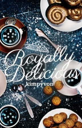 Royally Delicious by kimpyvon