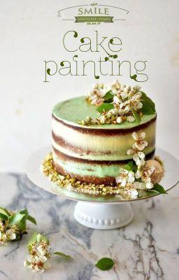 Đọc truyện [Matcha] Cake Painting