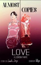 Almost Copies Love {Lookism fanfiction & Vasco Love story~} (On Hold) by WAKANDA_FOREVA