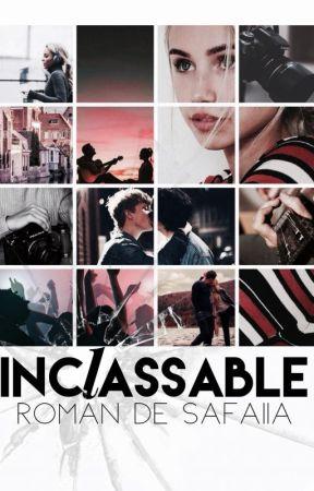 Inclassable by Safaiia