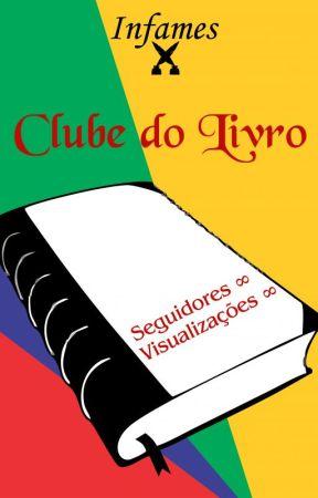 Clube do Livro by VanRSouza