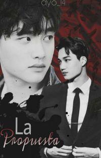 La Propuesta [EXO - KaiSoo] cover